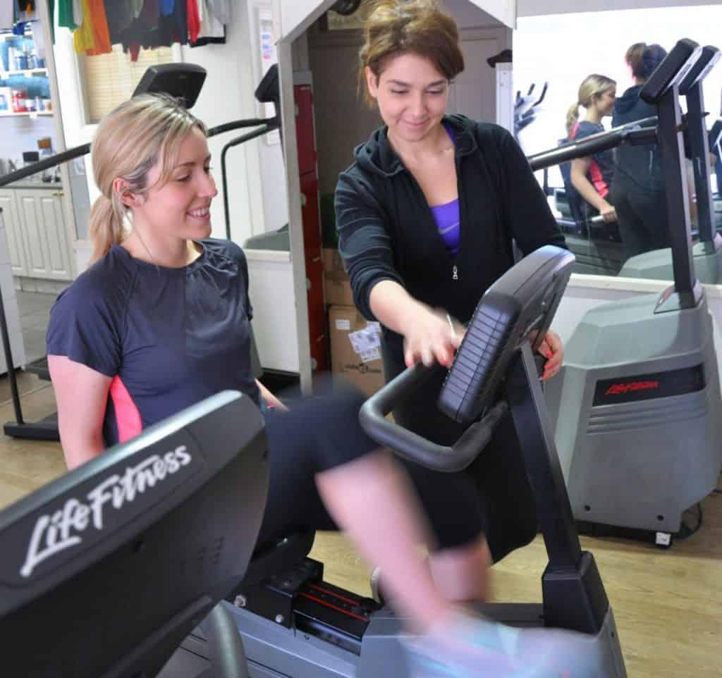 Fitness-wellness instruktor részszakképesítések - jelentkezz most
