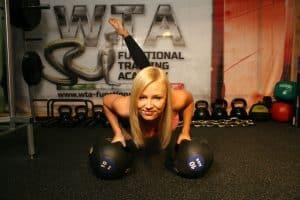 Fitness-wellness instruktor tanfolyamok