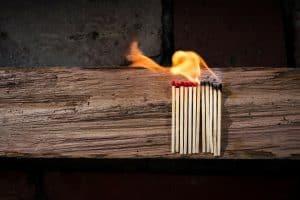 Tűzvédelmi előadó tanfolyam