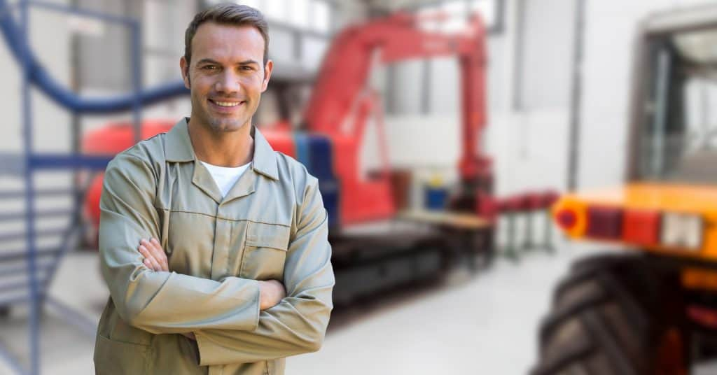 Építő- és anyagmozgató gép kezelője - Emelőgépkezelő OKJ tanfolyam