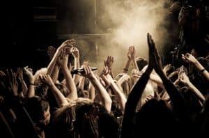 koncertszervező tanfolyam