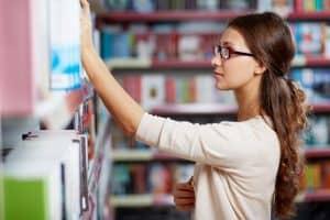 könyvtáros képzés