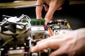 számítógép-szerelő