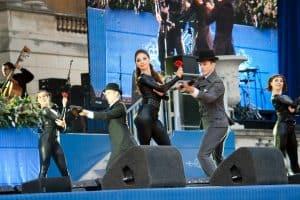 tánctanár képzés